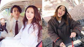 丁文琪,林宥嘉,/翻攝自丁文琪臉書
