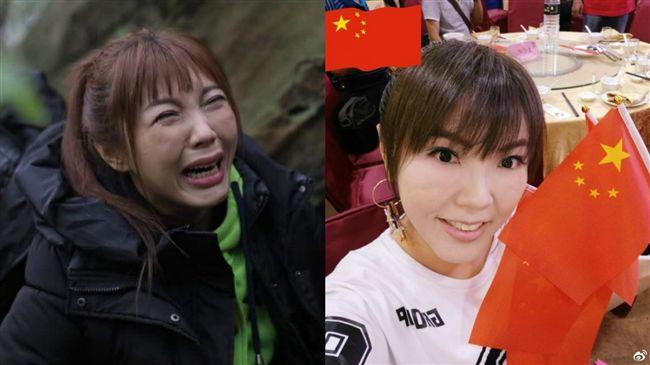 中國0確診 劉樂妍嗆台:憑什麼懷疑