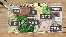 六百自助餐1200