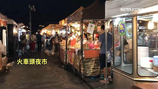 泰潑水節將至 必去景點、美食報你知 SOT 泰國,潑水節,曼谷,芭泰雅,深夜美食,海南雞飯,火車頭夜市