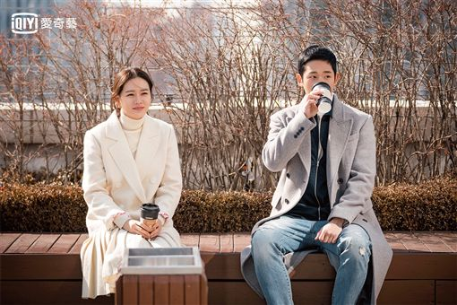 經常請吃飯的漂亮姐姐,丁海寅,孫藝真/愛奇藝台灣站提供
