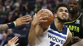 Karl-Anthony Towns(ap)