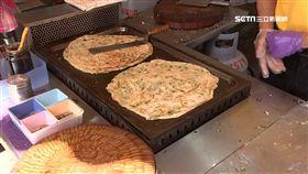 蔥油餅不用油煎!窮小孩打造小吃傳奇 SOT 蔥油餅,亞麻籽,夜市,曹程皓,小吃,食安,中央工廠