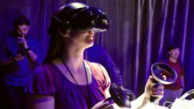 蘋果傳攻混合實境 這項技術露玄機 圖/翻攝自《TechRadar》