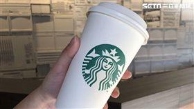 示意圖-星巴克,警語,咖啡