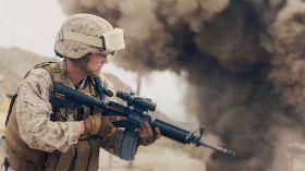美軍陸戰隊募兵廣告 凸顯女性不讓鬚眉