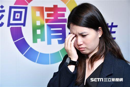 台北榮民總醫院眼科部部主任劉瑞玲提醒,40歲以上成人、眼壓高、高度近視,以及家人患有青光眼等高危險族群,應定期接受眼睛檢查。(圖/公關照)