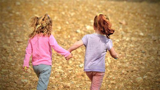 女孩,女兒,女童,小孩,圖/翻攝自Pixabay