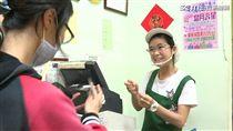 身心障礙人士,糕菲膳工坊(記者黎宗鑫攝影)