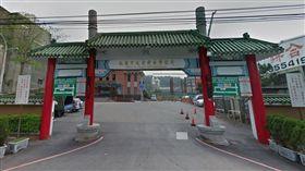 桃園市立殯儀館(圖/翻攝Google Map)