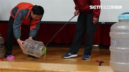 台北市,捕蜂捉蛇,消防局,動保處,義消,台北市義勇特種工作處理隊,捉蛇,捕蜂