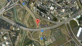 高雄「楠梓百慕達」/Google Map