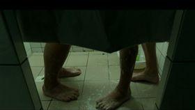 四腳獸/示意圖/微博-《那些年》電影片段
