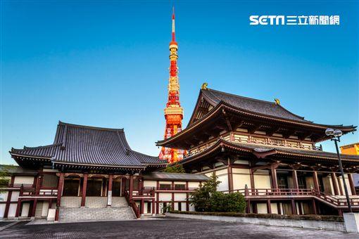 日本東京。(圖/華信航空提供)