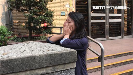 王昊姑姑王薇君,再審遭高院駁回。潘千詩攝影