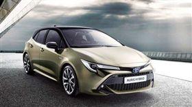 Toyota Auris別再說台灣買不到!/車訊