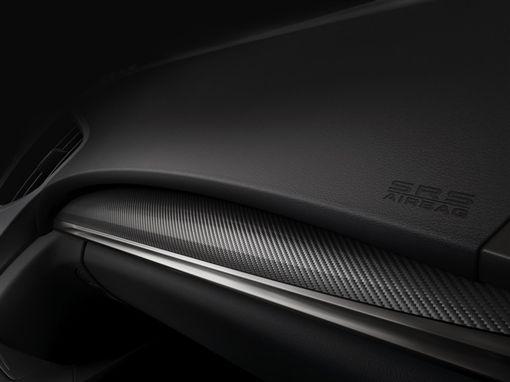Acura MDX A-Spec。(圖/翻攝Acura網站)