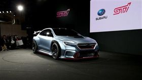 Subaru,WRX STI,7人座,DCCD,系統 圖/翻攝自車訊網