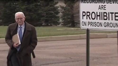 ▲▼律師羅伯特凱勒專攻青少年犯罪。(圖/翻攝自YouTube)