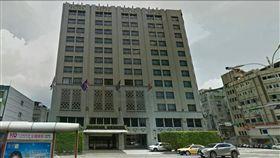 台北市亞都麗緻飯店外觀(翻攝自Google Map)