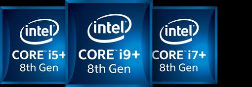 英特爾,筆記型電腦,Intel Core,i9,處理器