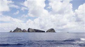 釣魚台資料照片。(翻攝美國之音)