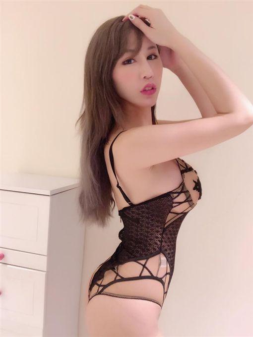 辛尤里/翻攝自辛尤里臉書