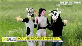又是9mm手槍! Youtube女煞