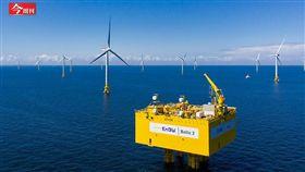 今周刊1111期 電價比台灣貴3倍 德國為何砸大錢也要發展風電? (EnBW提供)