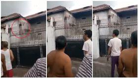 印尼爪哇7歲男童誤觸高壓電纜,觸電慘死/YouTube