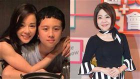 于美人,狄鶯,孫安佐,/翻攝自臉書、TVBS提供