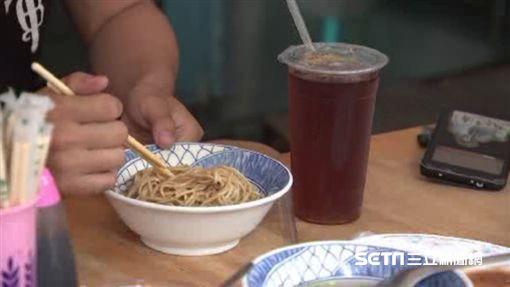 乾麵、小吃、麵攤/資料照