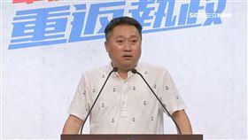 國民黨組發會主委李哲華