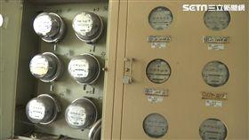 地震毀電錶! 電費增225倍 房東險自掏4萬5