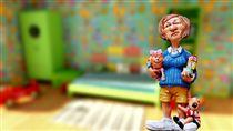 沙袋,大陸,寧波,保姆,累,鍛鍊,哭鬧,小孩,監控 圖/翻攝自Pixabay https://goo.gl/d1X8nJ