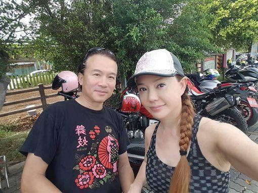 狄鶯孫鵬赴美救孫安佐,美律師邱彰伸援手,圖/翻攝自臉書