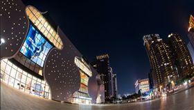 台中歌劇院;都市/flickr/xiangyang17/https://flic.kr/p/CvjERX