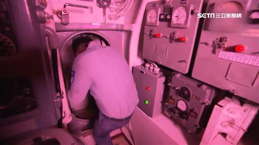 不演了!美國將賣潛艦「紅區裝備」 國艦國造大突破SOT ID-1312185