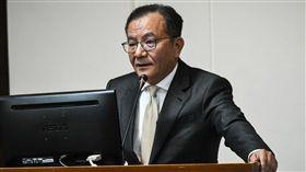 民進黨立法委員高志鵬。 圖/記者林敬旻攝