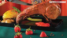 春天,春假,王品集團,王品牛排,草莓,奇幻莓麗饗宴,CooK BEEF!酷必,美食
