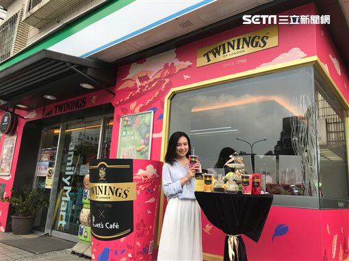 飲料,茶飲,全家便利商店,Let's Café,酷繽沙,唐寧茶