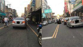 嘉義,民雄,市區,違停(PTT http://pttweb.com/gossiping/m-1523182309-a-6c3.html)