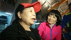 陳樹菊:賺台東人的錢 要回饋台東人
