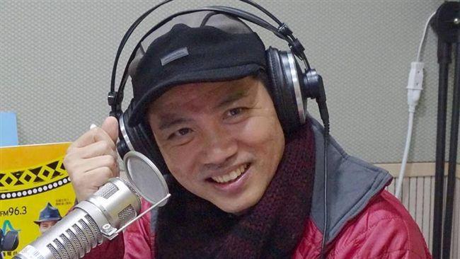感恩當年鼓勵 陳凱倫認傳訊息於孫鵬