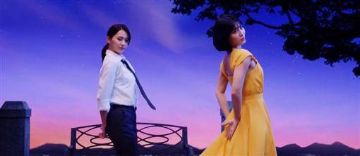 子瑜,TWICE,MOMO/翻攝自JYP YouTube