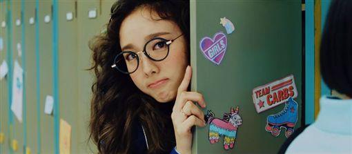 娜璉,TWICE/翻攝自JYP YouTube