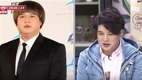 SUPER JUNIOR,神童/翻攝自JTBC YouTube