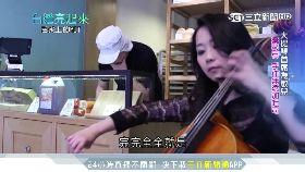 為過敏女兒棄琴弓 提琴首席成烘焙師