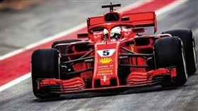 車訊網/F1冬測報告:幾家歡樂幾家愁