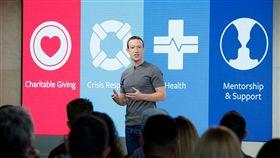 臉書,facebook,祖克柏,Mark Zuckerberg(圖/翻攝自個人臉書)